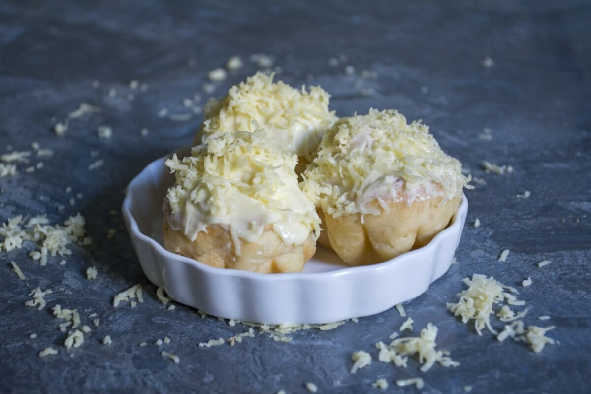 Delicious Filipino Ensaymada Recipe
