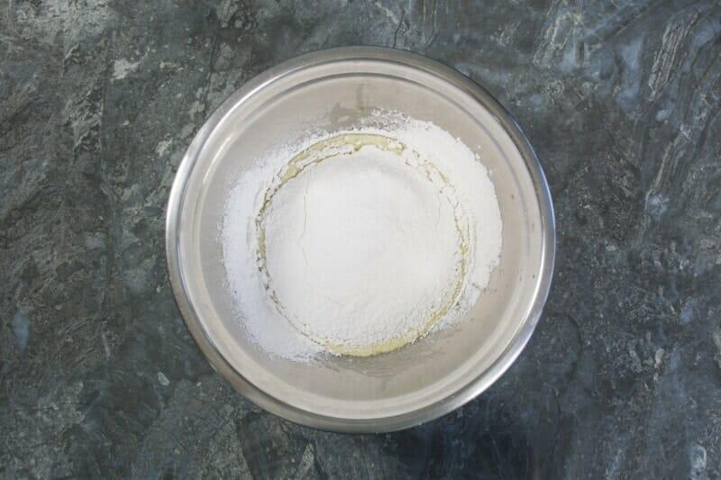 Step 3 Cake Flour Baking Flour