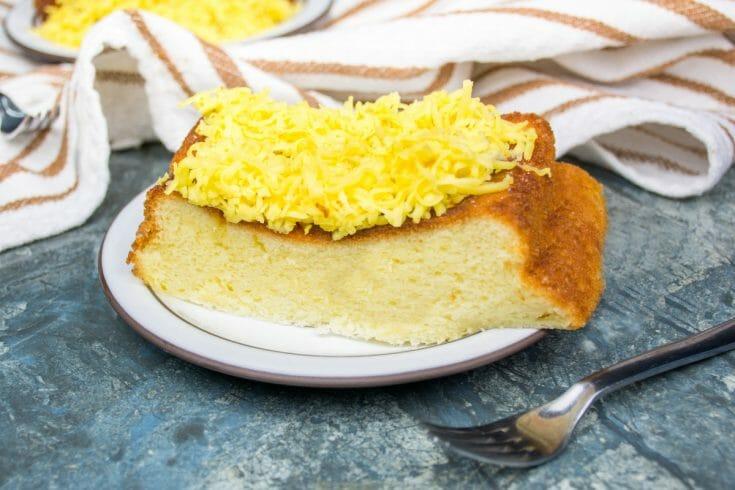 Taisan Recipe Filipino Loaf Cake
