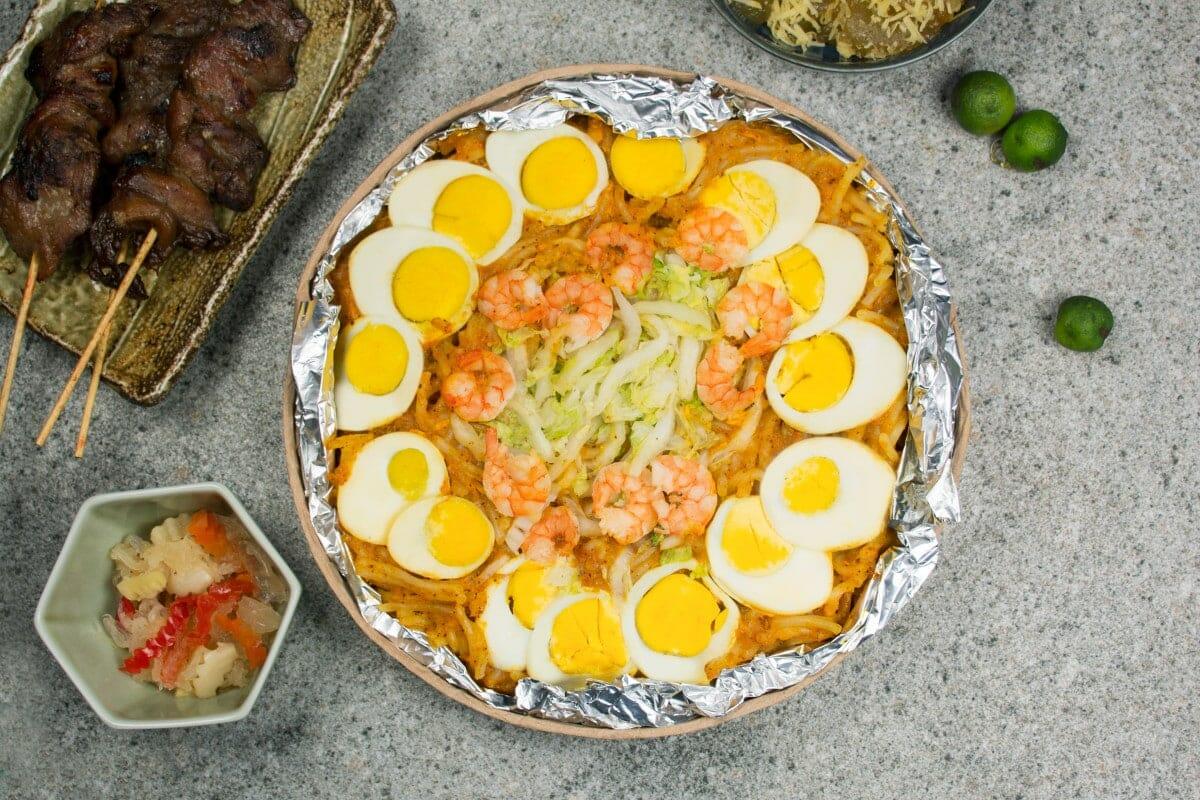 Filipino Palabok