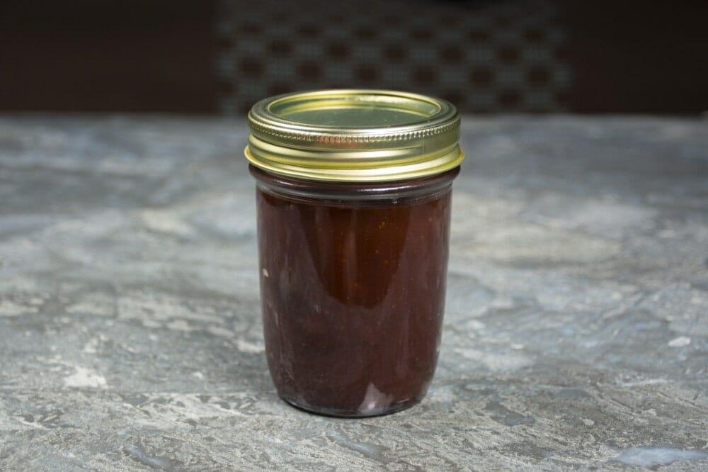 Step 5 Preserve In A Jar