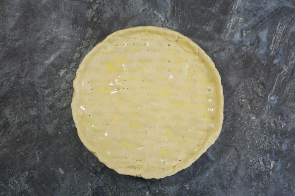 Step 13 Baked Buko Pie