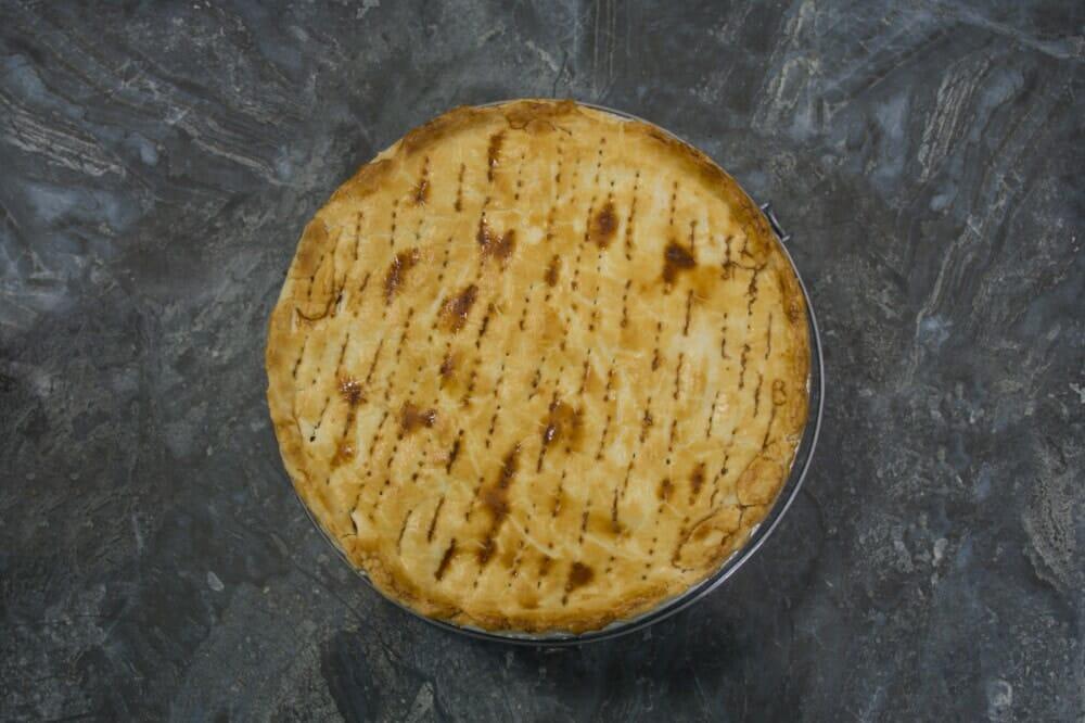 Step 14 Serve Baked Buko Pie At Room Temperature